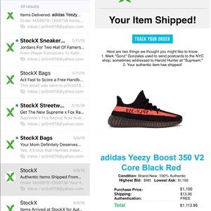 c174dfbb Yeezy Shoes | Adidas Boost 350 V2 Stockx Verified | Poshmark